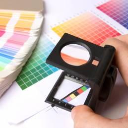 Kleurenstijlen